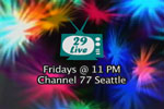 29 Live Channel Promo